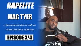 Mac Tyer - Episode 3
