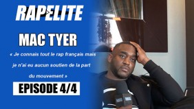 Mac Tyer - Episode 4