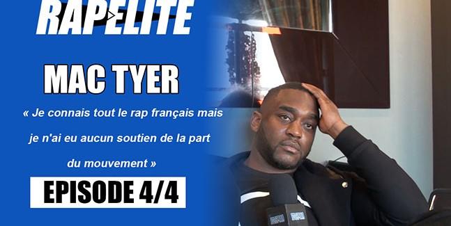 Mac Tyer - Episode 4