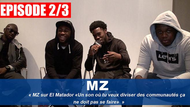 MZ - EPISODE 2