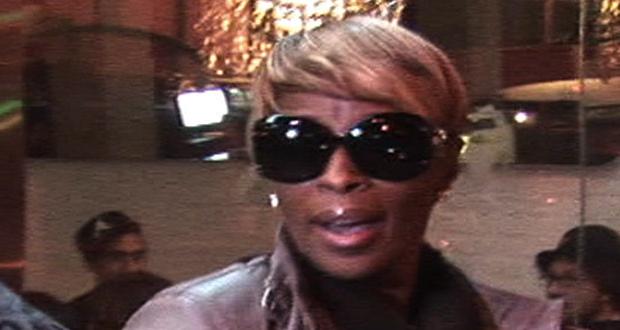 Mary J. Blige a une dette de 3,4 millions de dollars envers l'Oncle Sam