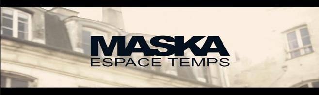 Maska Espace Temps 196
