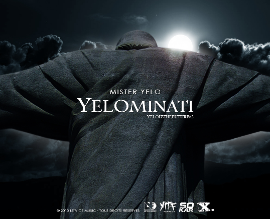 Mister Yelo