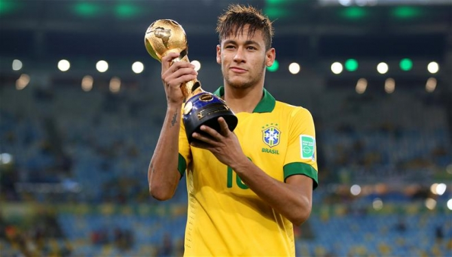 Neymar se lance dans la musique ?