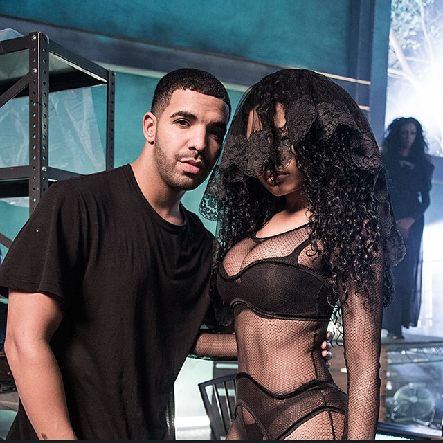 Nicki Minaj Only Drake