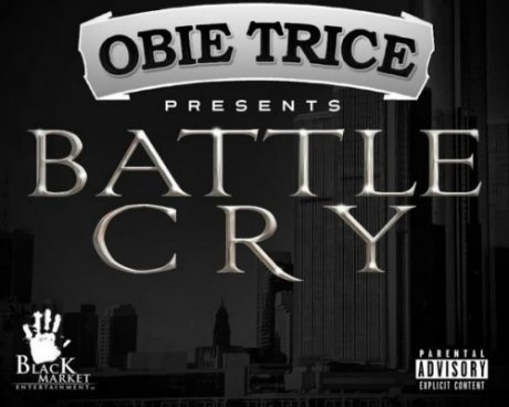 Obie Trice Battle Cry