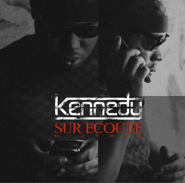 POCHETTE-ALBUM-KENNEDY-SUR-ECOUTE