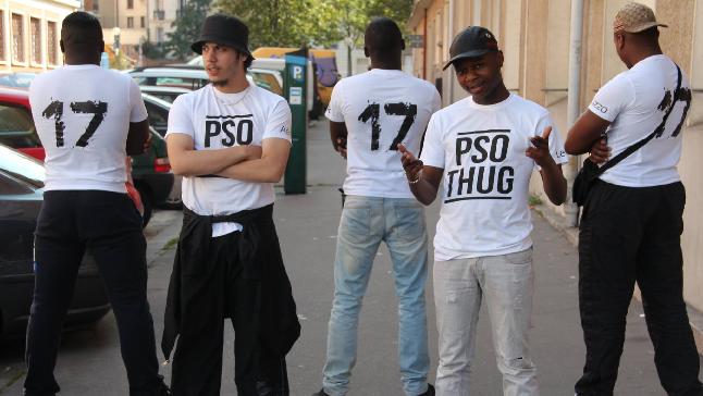 Pso Thug