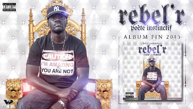 Rebel'R
