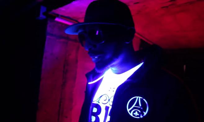 Découvrez le teaser du nouveau clip de Rexos La Bastos « Je vois rouge »