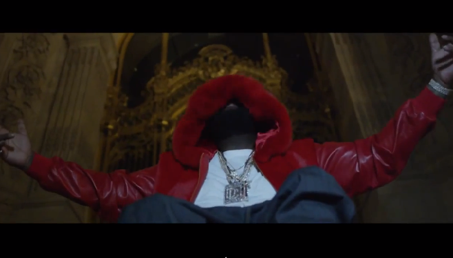 "Rick Ross balance son nouveau clip ""Rich Is Gangsta"""