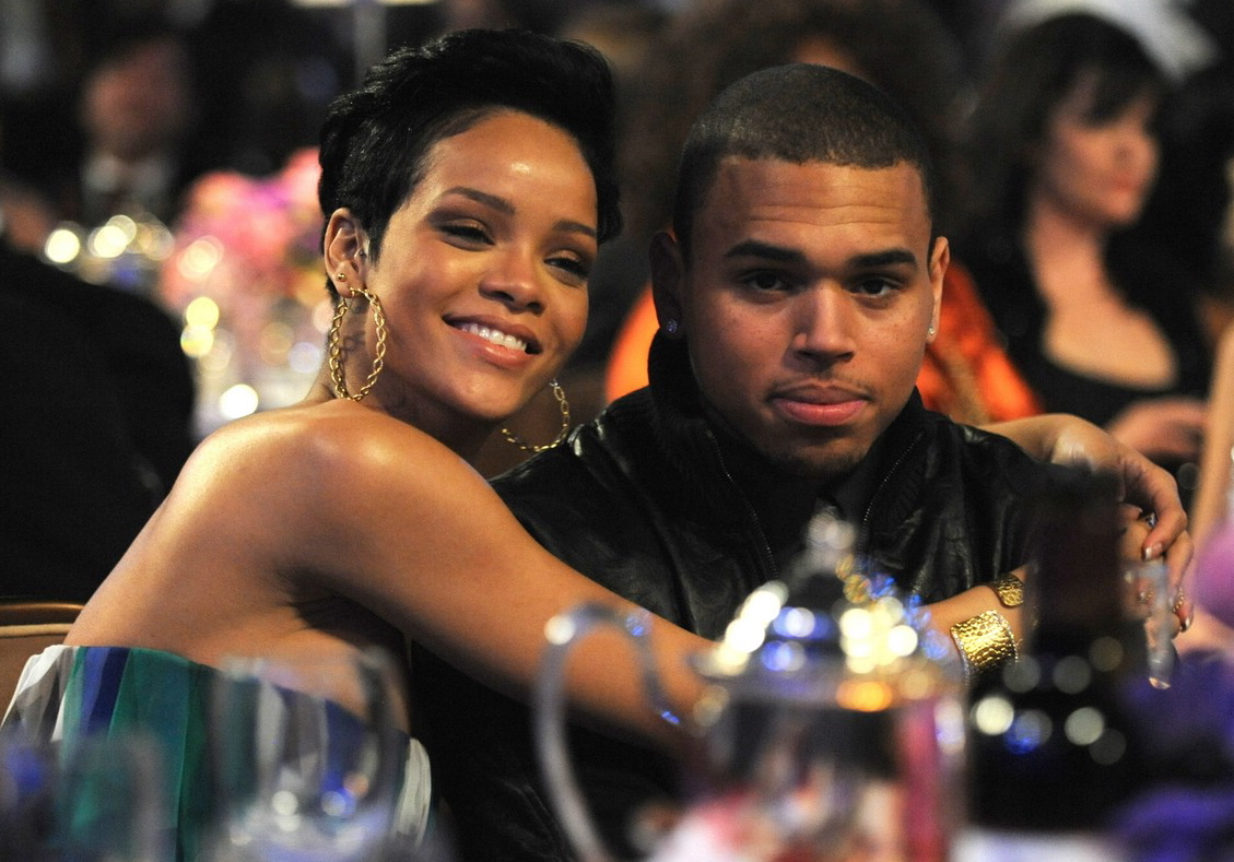 Chris Brown et Rihanna – De nouveau ensemble