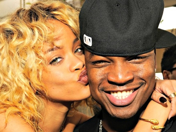 Rihanna & Ne-Yo
