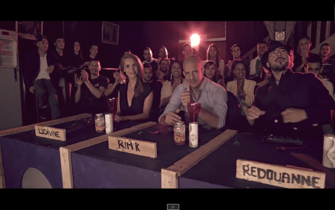 Rim'K – Hors Série #4 – Rachid System Awards