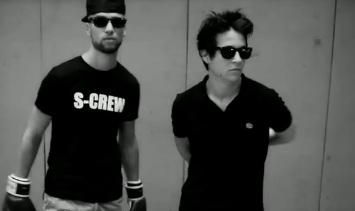 S-Crew - Vorace