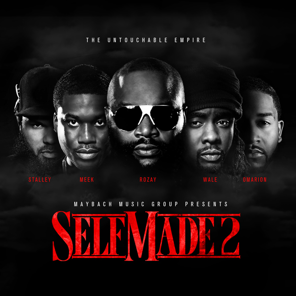 Self Made Vol.2 de Rick Ross