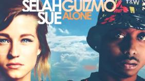 Selah Sue et Guizmo