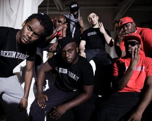 Sexion D&#039;assaut