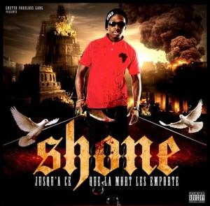Shone - Jusqu'a ce que la mort les emporte