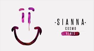 Sianna Cosmo Remix 170