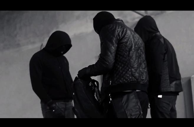 """Six collabore avec Worms-T dans son nouveau clip """"A86"""""""