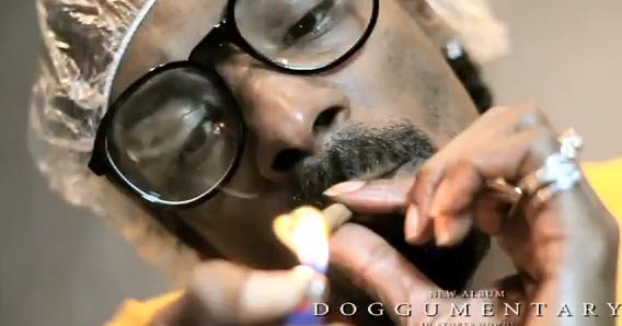 Snoop Dogg - Stoner s Anthem