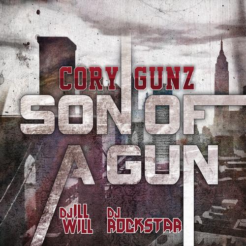 Son_Of_A_Gun-mixtape-cover
