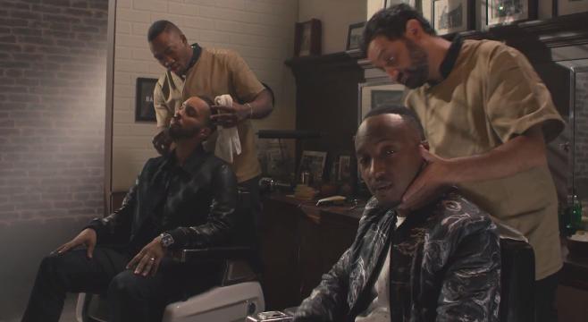 Découvrez le nouveau clip de Soprano « Fresh Prince »