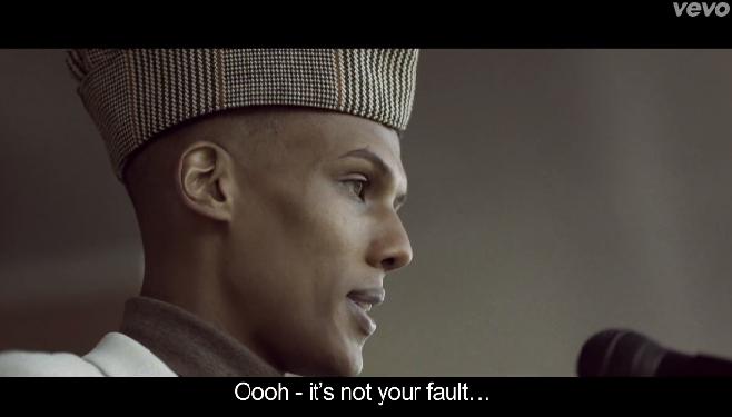 """Découvrez le nouveau clip de Stromae """"Ta Fête"""""""