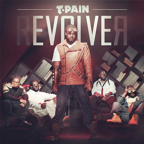 T-Pain-Revolver-album