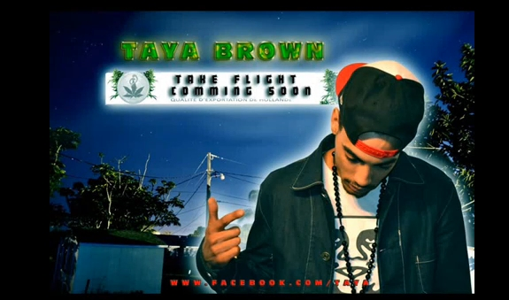 Taya Brown - Intro