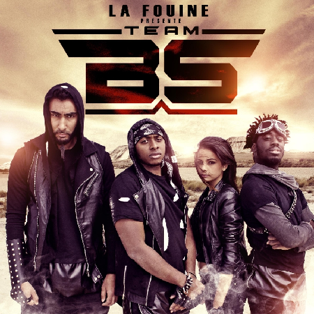 Team BS Cover