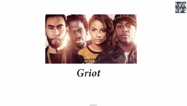 Team BS Griot