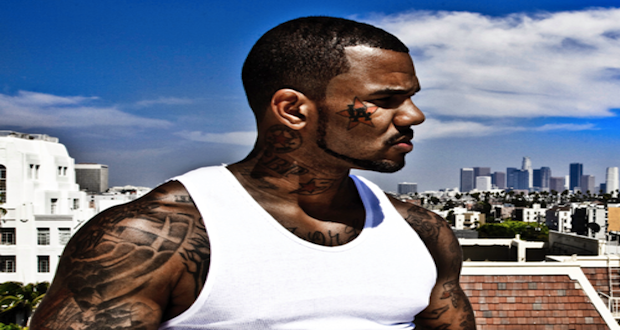 The Game : Operation Kill Everything, la nouvelle mixtape