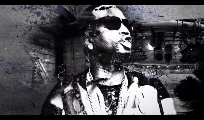 Juicy J, Wiz Khalifa, Ty Dolla $ign, Kill The Noise et Madsonik dévoilent le clip de la B.O du film « Teenage Mutant Ninja Turtles »