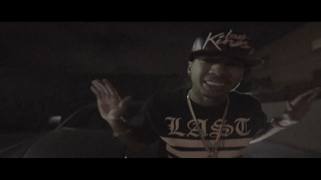 Tyga - Word On The Street