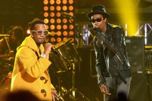 Juicy J &amp; Wiz Khalifa