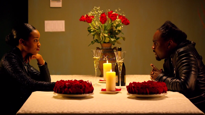 "Wale invite Jeremih dans son nouveau clip ""The Body"""