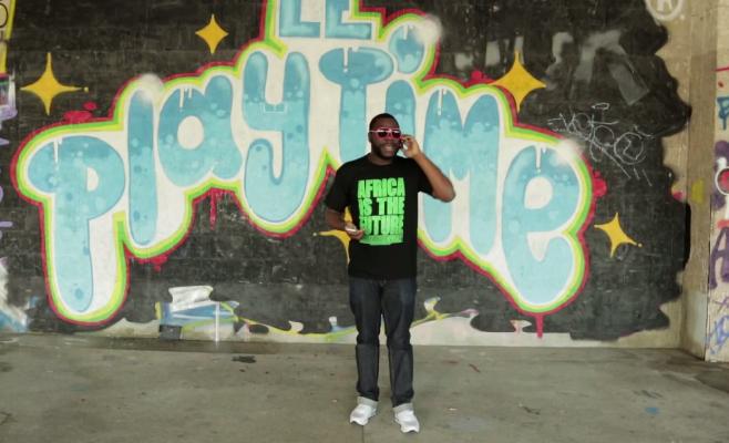 """En vidéo, Willaxxx parodie le tube de DJ Hamida """"Déconnectés"""""""