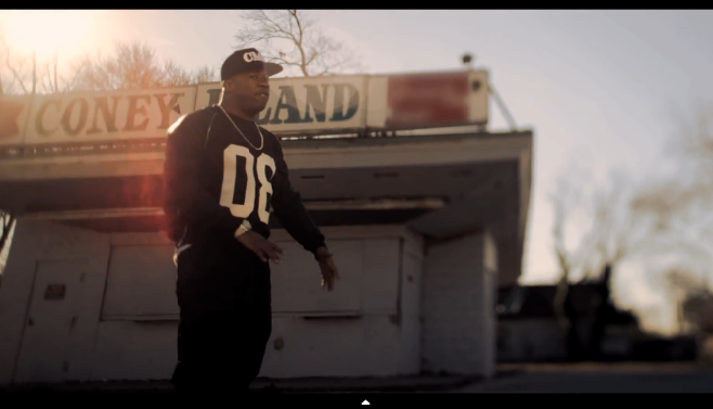 "Yo Gotti présente le clip ""Cold Blood"" featuring J. Cole & Canei Finch"