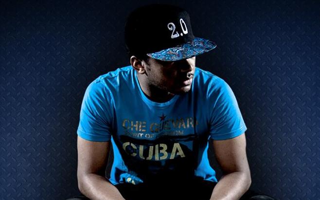 """Découvrez le morceau """"The Gang 2.0"""" du rappeur Gabonais qui fait sensation : Young Troy"""