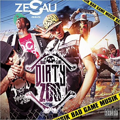 Zesau-Dirty-Zoo-cover-prozik