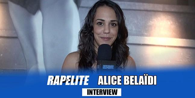 Alice Belaïdi