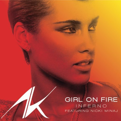 alicia-keys-girl-on-fire-remix-nicki-minaj-cover