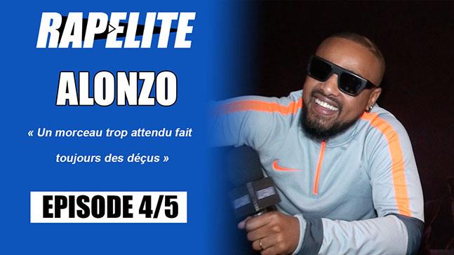Alonzo - Episode 4