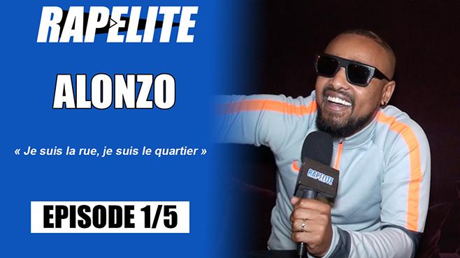 Alonzo - Episode 1