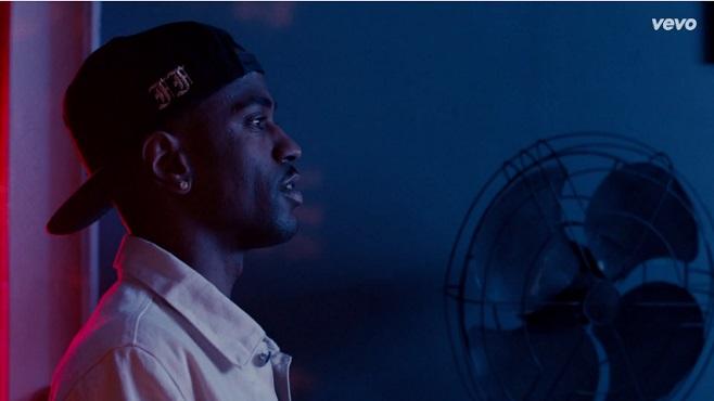 """Big Sean présente le clip """"Paradise"""""""
