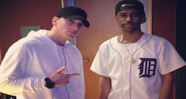 Big Sean : un classique avec Eminem