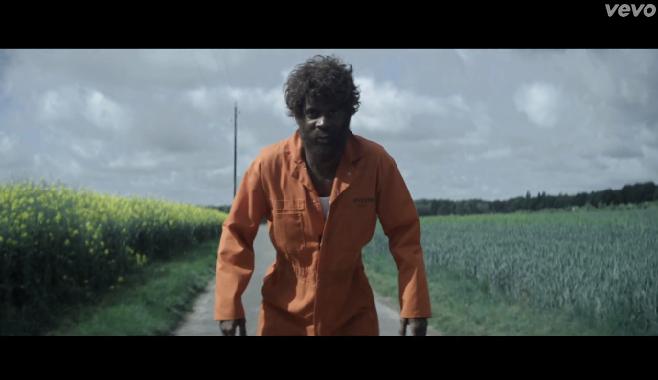 """Black M divulgue son nouveau clip """"Sur ma route"""""""