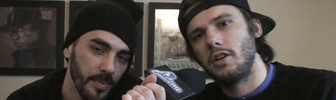 Casseurs Flowters : « Orelsan faisait du battle en impro et éclatait des mecs »